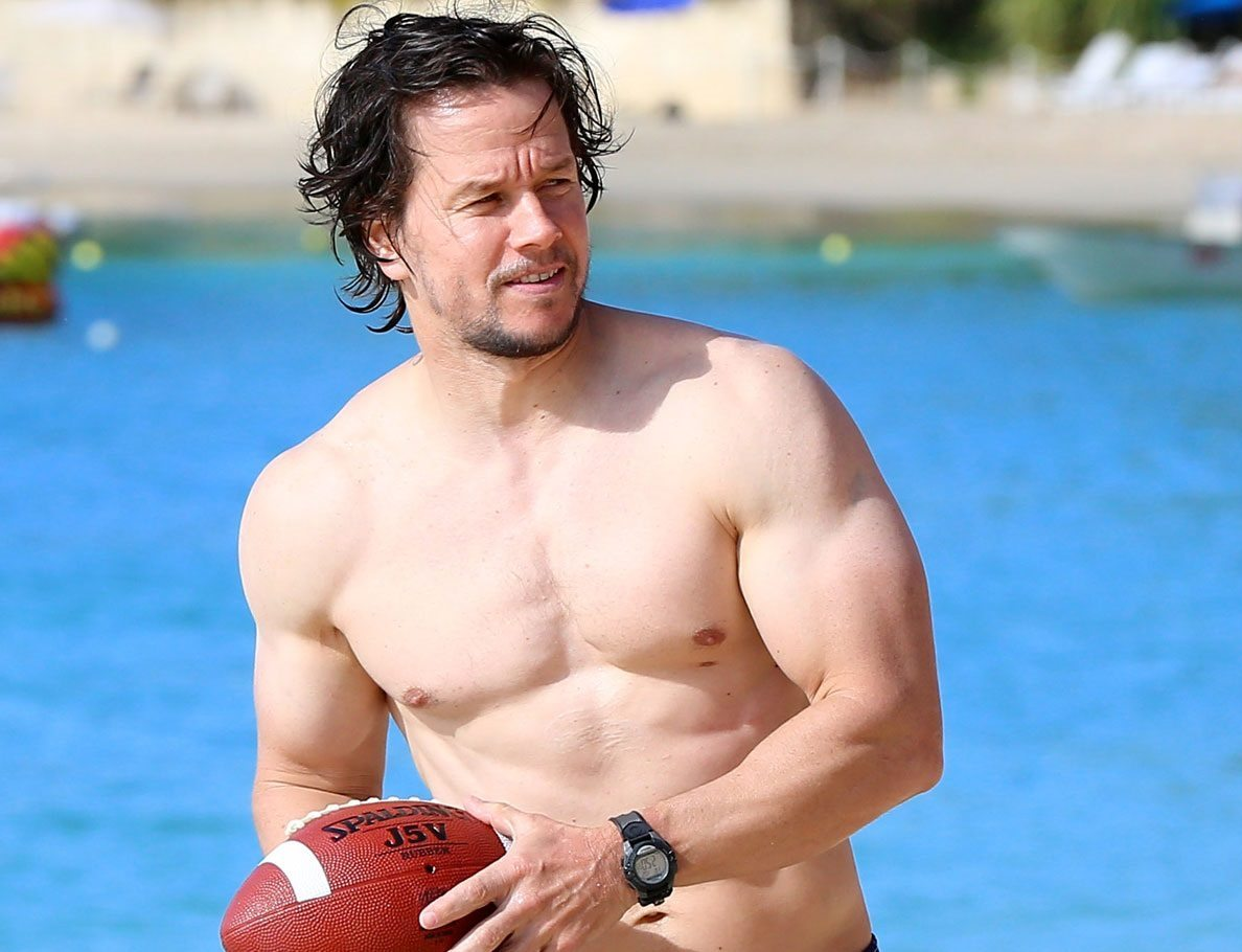 Mark Wahlberg Workout And Weight Loss Body Mark Wahlberg