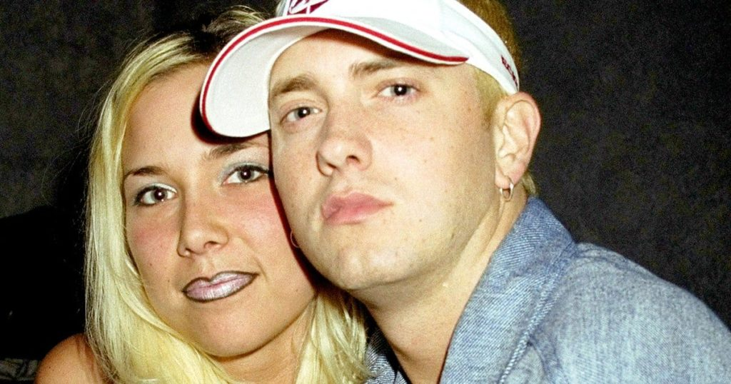 Is Eminem Married To A Wife Or Does He Have A Girlfriend?