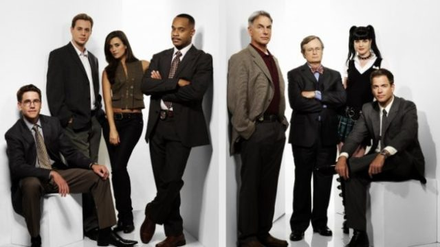 Actors leaving NCIS