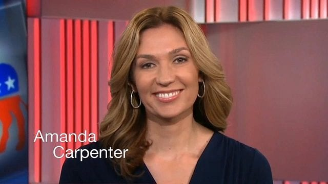Amanda Carpenter