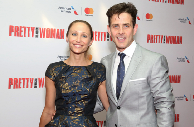 Barrett Williams, Real Estate Agent – All About Joey McIntyre's Wife
