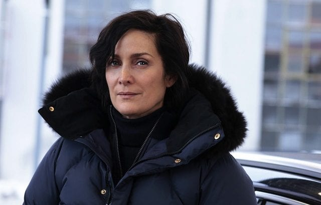 Carrie Anne Moss biography, other facts