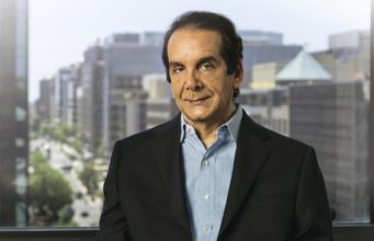 charles Krauthammer wife, health and recent surgery, biography