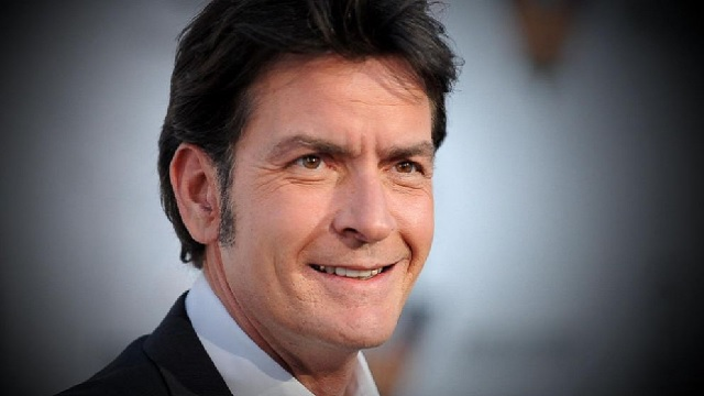 Charlie Sheen's Age