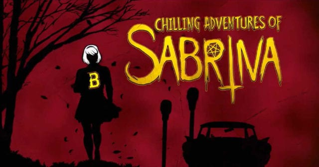 Chilling Adventures Of Sabrina Season 2 Release Date Cast Review