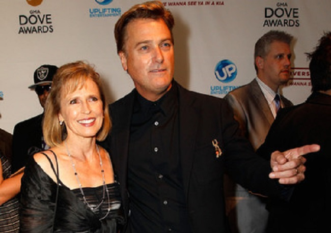 Deborah Kay Davis and Michael W Smith.