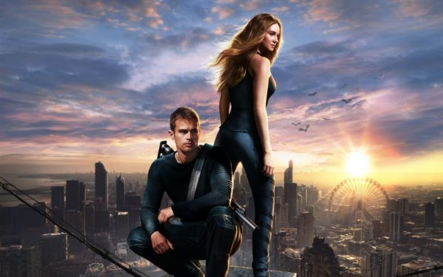 4th Divergent Movie