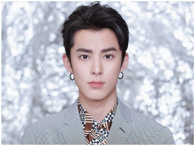 Who is Dylan Wang, How Tall is He, Is He Dating Anyone?