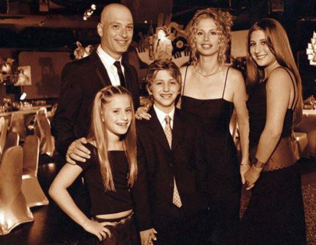 Howie Mandel's kids