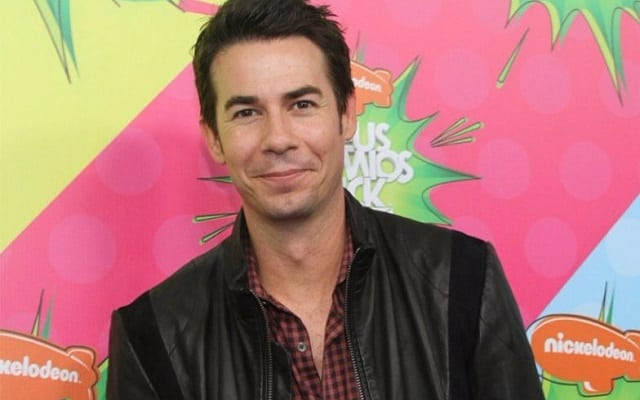 The 42-year old son of father (?) and mother(?) Jerry Trainor in 2019 photo. Jerry Trainor earned a  million dollar salary - leaving the net worth at  million in 2019