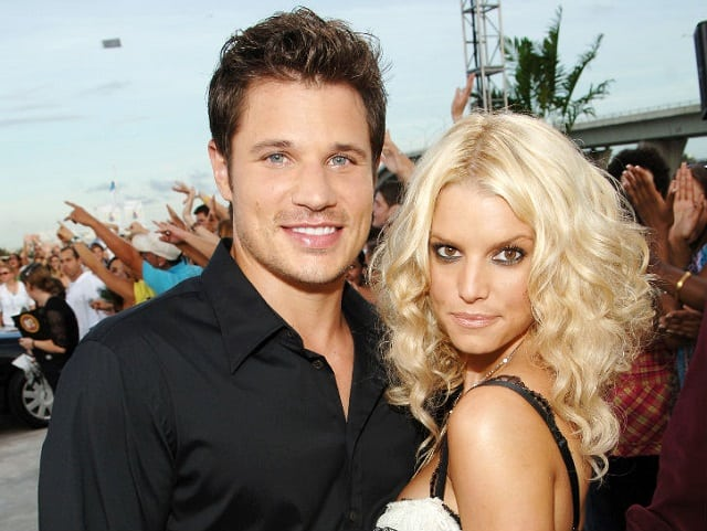 Jessica simpson husband, boyfriend