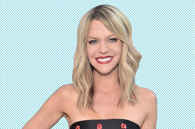 Is kaitlin olson related to the olsen twins