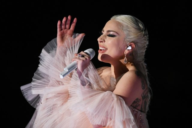 Lady Gaga and Her Rise To Stardom