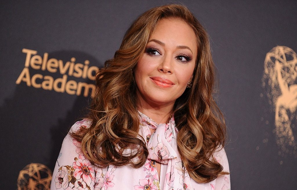 Leah Remini Net Worth, Husband, Age, Height, Family, Plastic Surgery