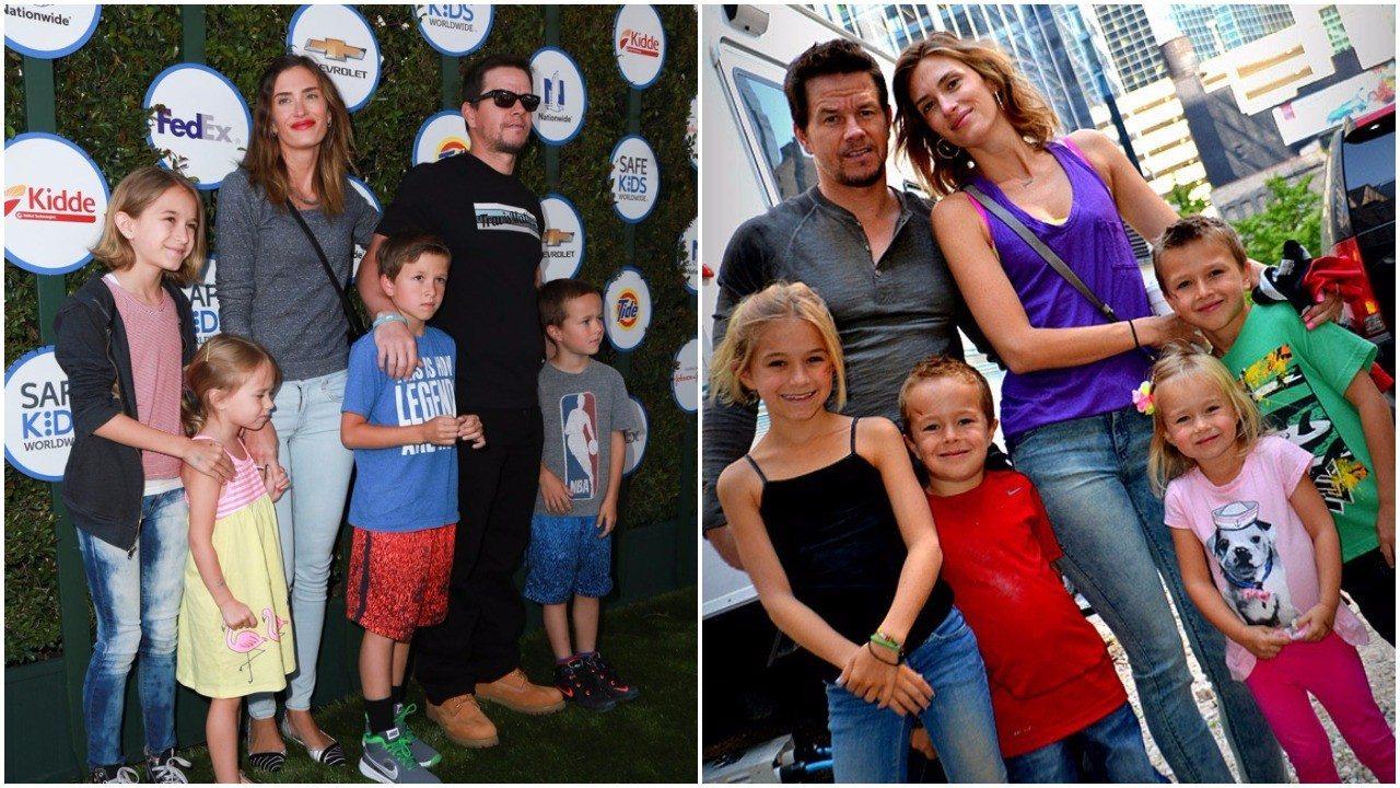 Mark Wahlberg Family Tree