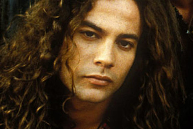 Alice in Chains members, Mike Starr