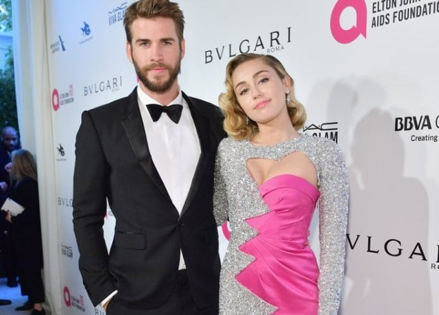 Miley Cyrus Ex Boyfriends List: Who is She Dating Now?