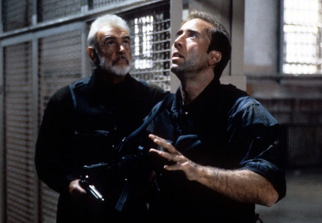 Best Sean Connery Films