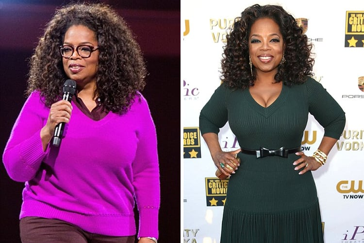 What Is Oprah Winfrey Net Worth, Her Age, Height And ...