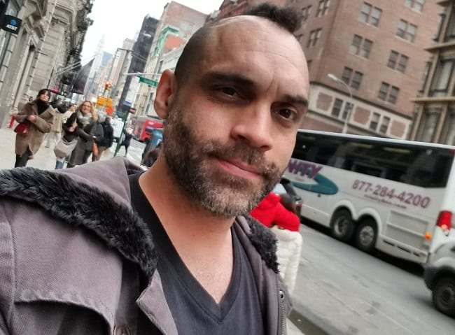 Orion Acaba Biography And Details On Why He Left Critical Role