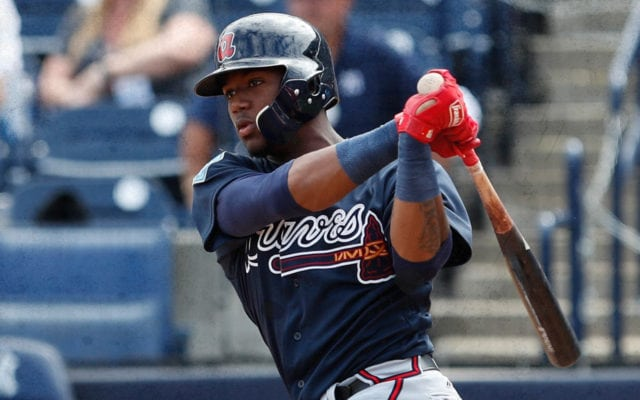 Ronald Acuña Biography, Stats, Age, Height and Body Measurements