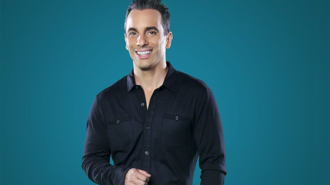 Sebastian Maniscalco Wife, Father, Family, Height, Age, Bio
