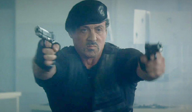 Sylvester Stallone Movies List Ranked From Best To Worst