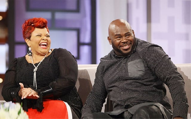 Tamela Mann Biography Career Children Weightloss Journey Net Worth