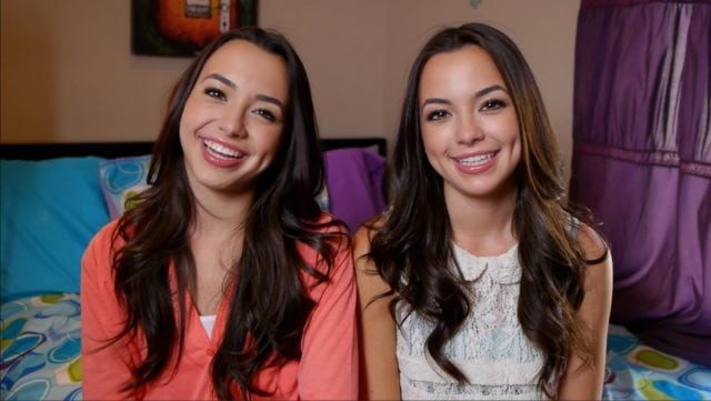 The Merrell Twins