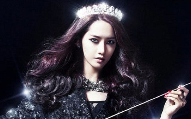 Yoona went for over 200 auditions before joining Girls' Generation