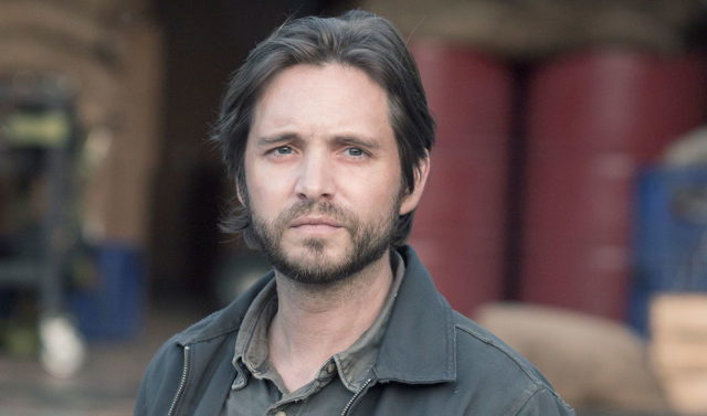 Aaron Stanford movies