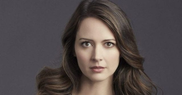 Amy Acker Bio: 5 Fast Facts You Need To Know About The Actress