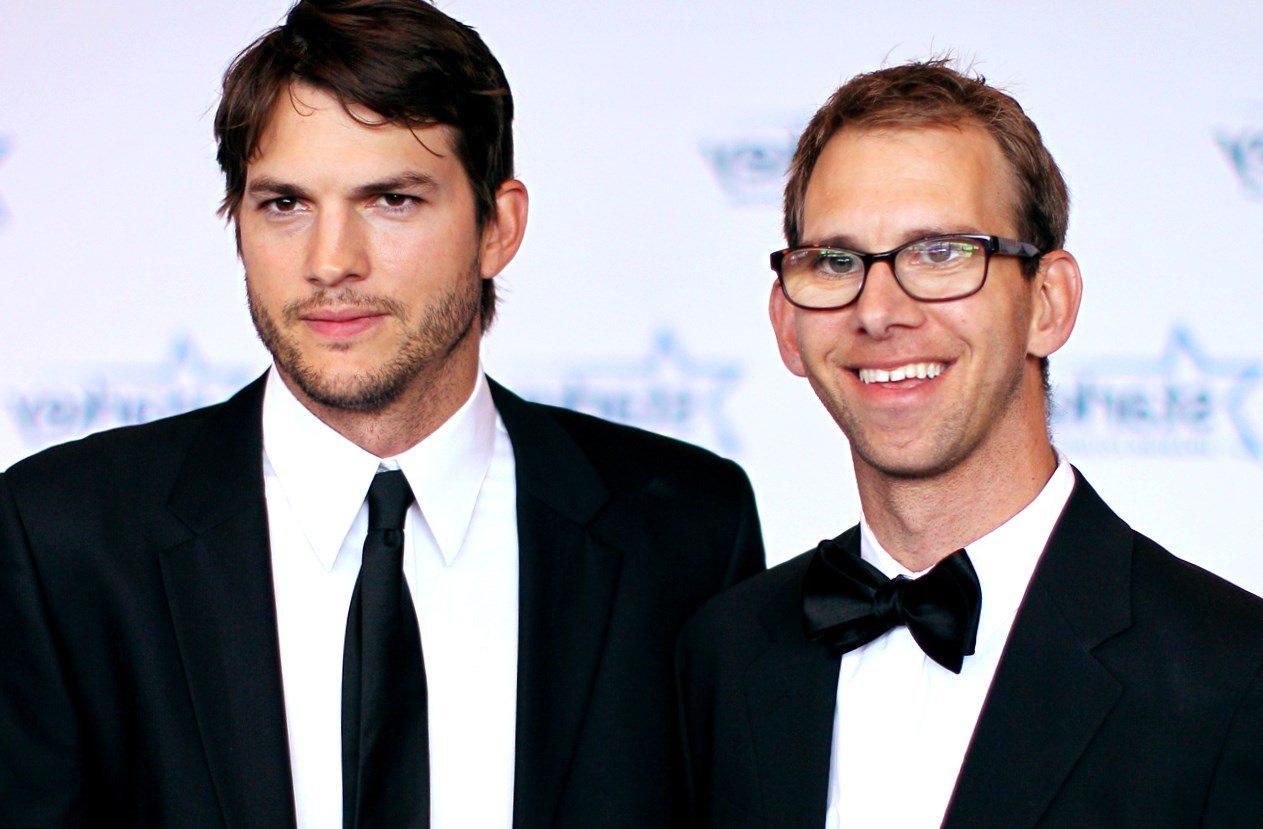 Ashton Kutcher Siblings