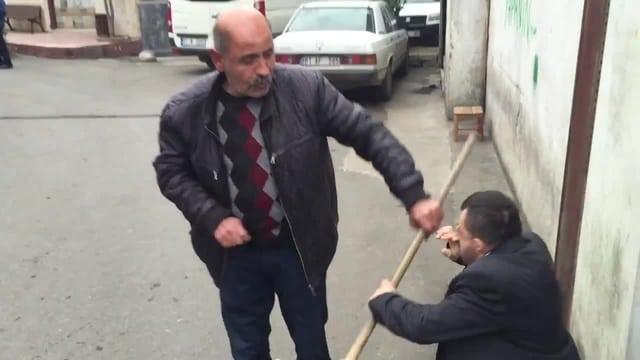 Koksal Baba