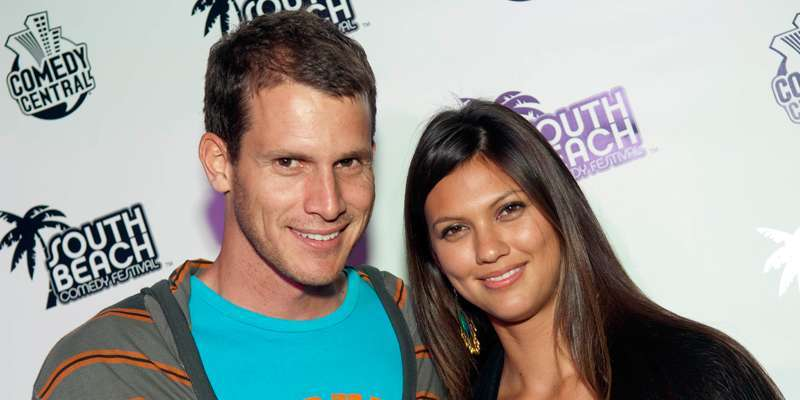Daniel Tosh Net Worth | Celebrity Net Worth
