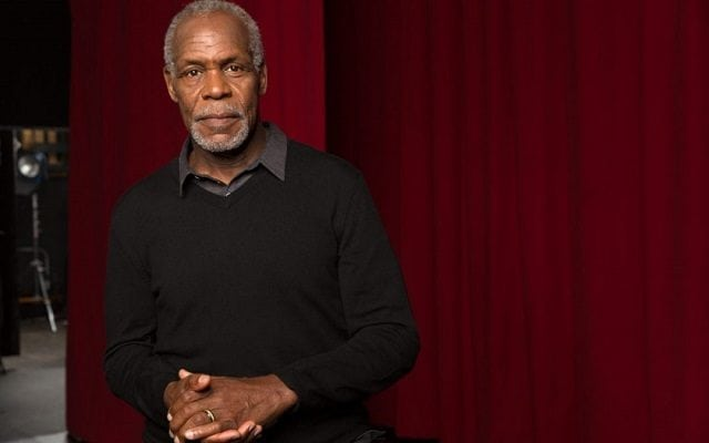 Danny Glover son, wife, net worth
