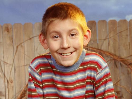 members of Malcolm in the Middle