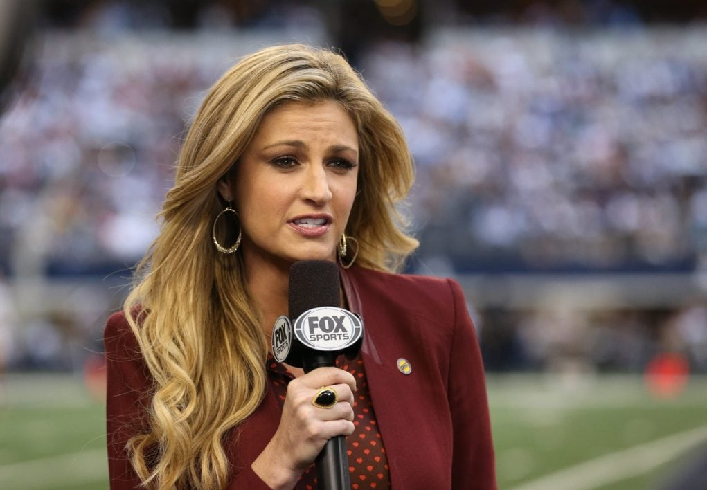 Who Is Erin Andrews Her Salary, Net Worth, Husband, Boyfriend, Age, Height-3965