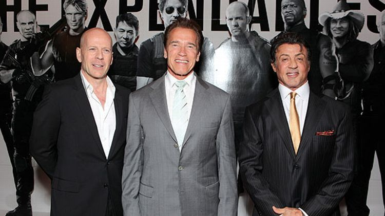 Sylvester Stallone's Height