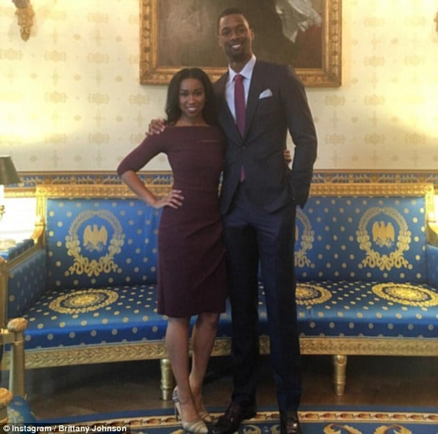Harrison Barnes Wife Brittany Age Height Salary Other Facts