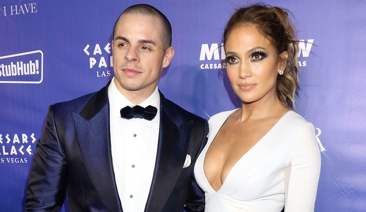 Jennifer Lopez husbands casper
