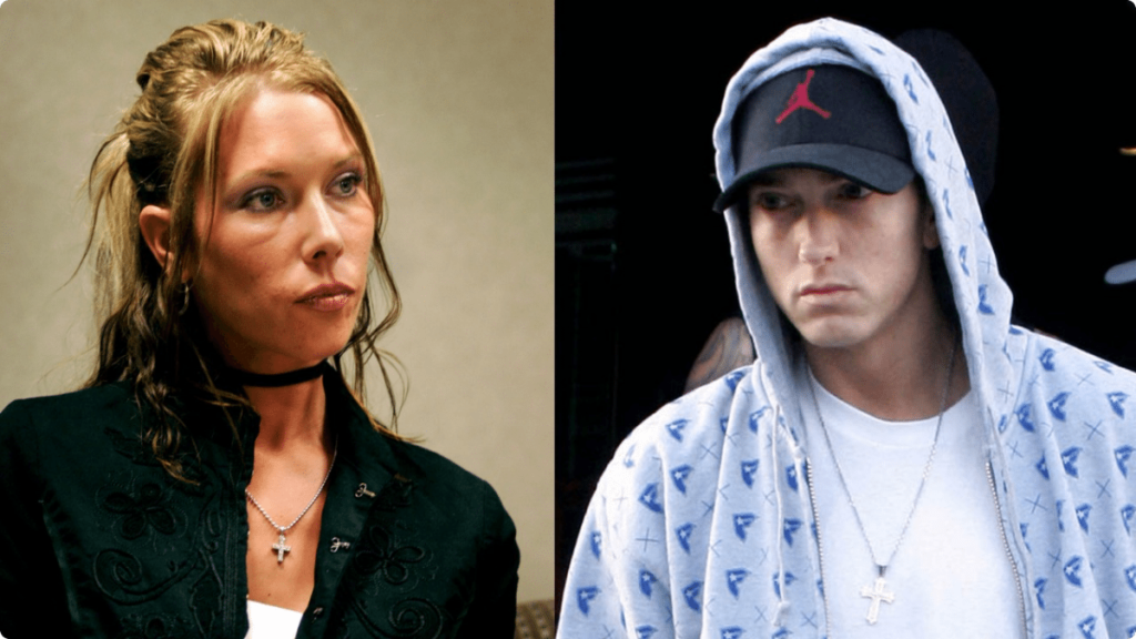 Is Eminem married 3
