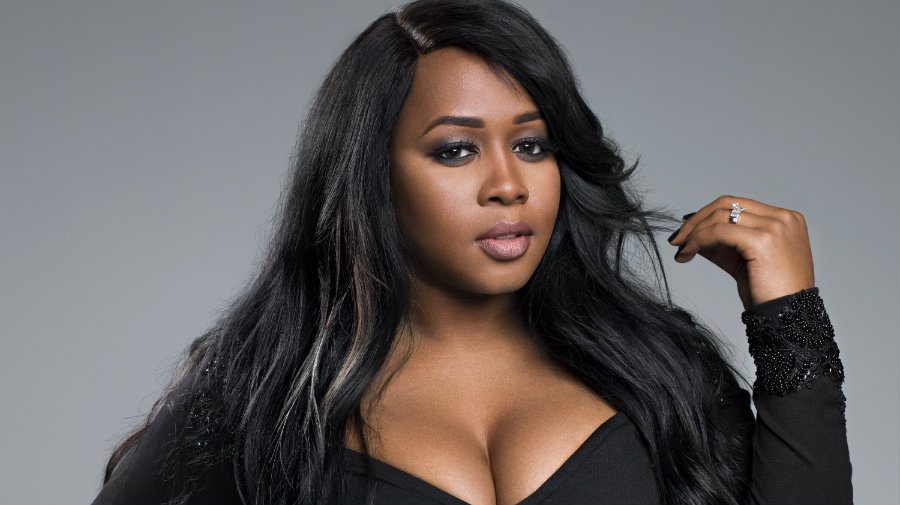 Remy Ma's height 5