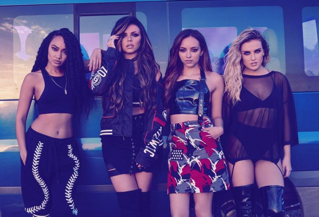 who are little mix members their names net worth boyfriends