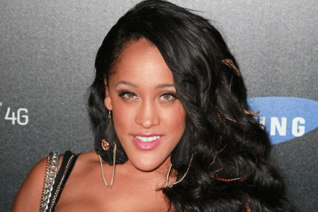Natalie Nunn Married, Husband, Net Worth, Baby, Age, Parents