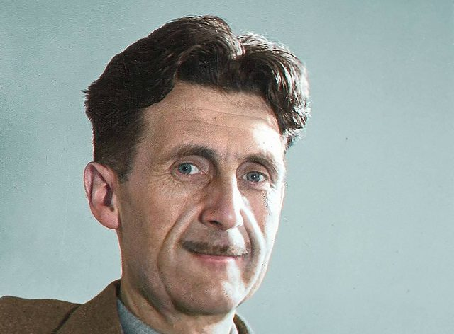 George orwell facts you should know