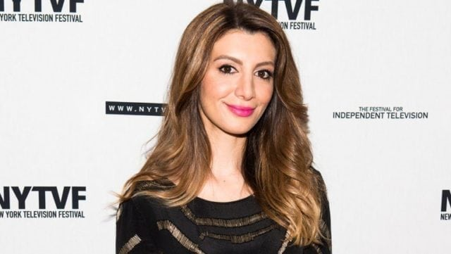 Nasim Pedrad Nude Photos 40