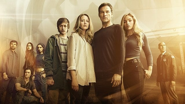 The Gifted cast, find out who they are