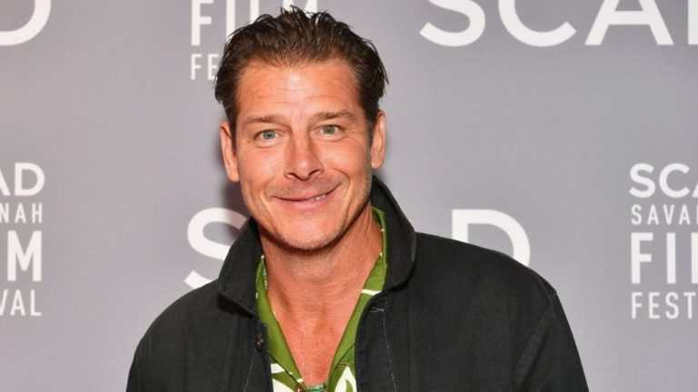The 54-year old son of father (?) and mother(?) Ty Pennington in 2019 photo. Ty Pennington earned a  million dollar salary - leaving the net worth at  million in 2019