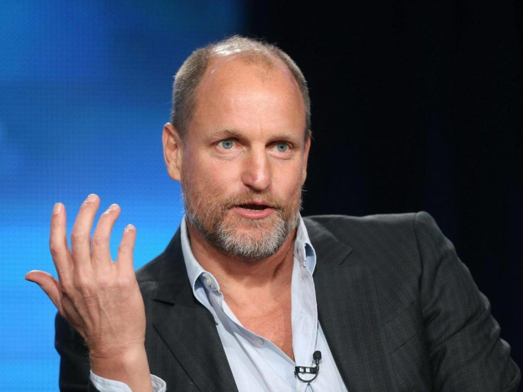 Woody Harrelson Bio, Net Worth, Father, Wife, Daughters, Dead or Alive